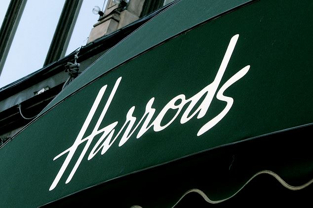 harrods marketing Harrods affiliate program - with over 750 designers online, harrodscom is the go-to luxury destination for high-end fashion, gifts, and beauty.